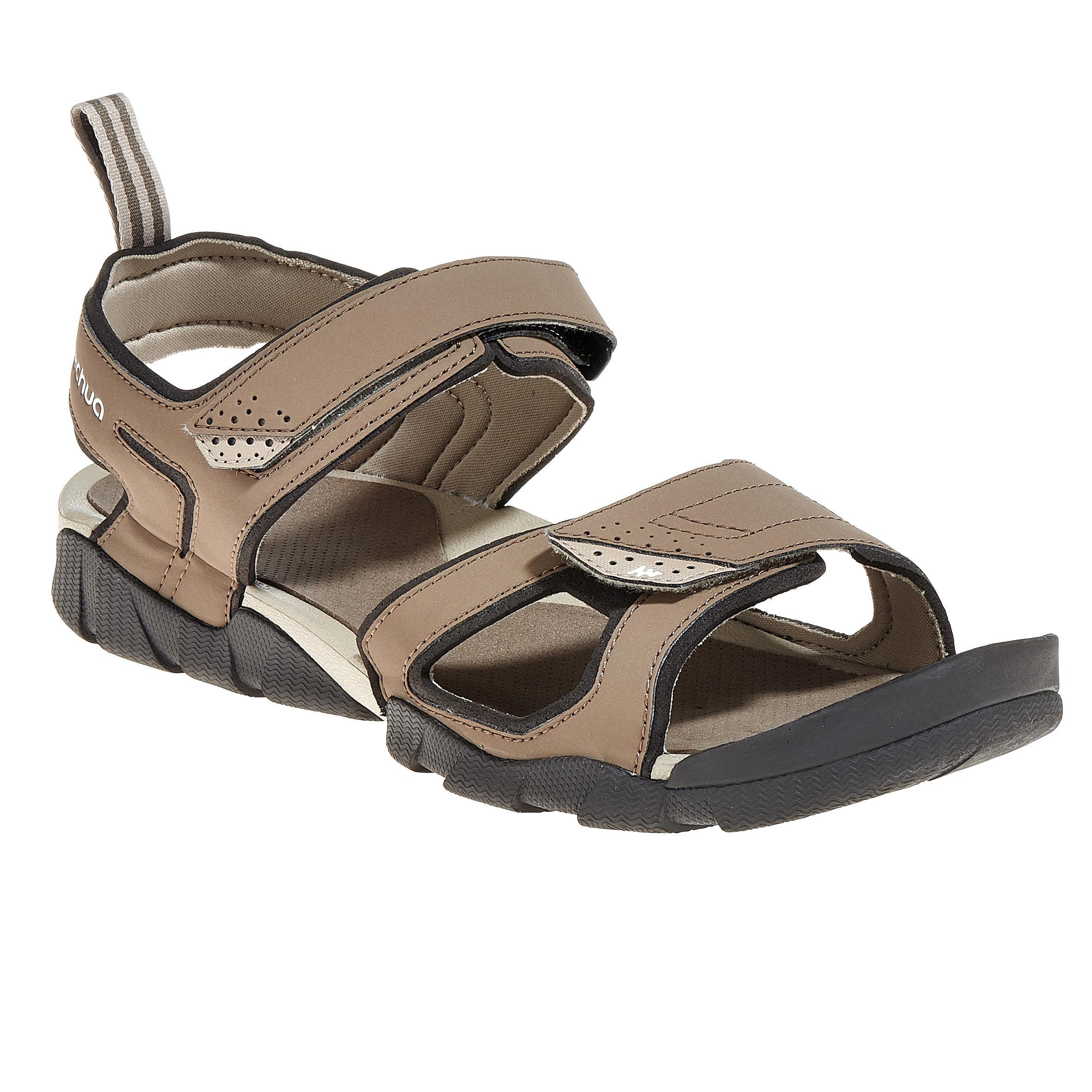 Buy 50 For Men Sandal Hiking OnlineArpenaz Beige IWDHE2Y9