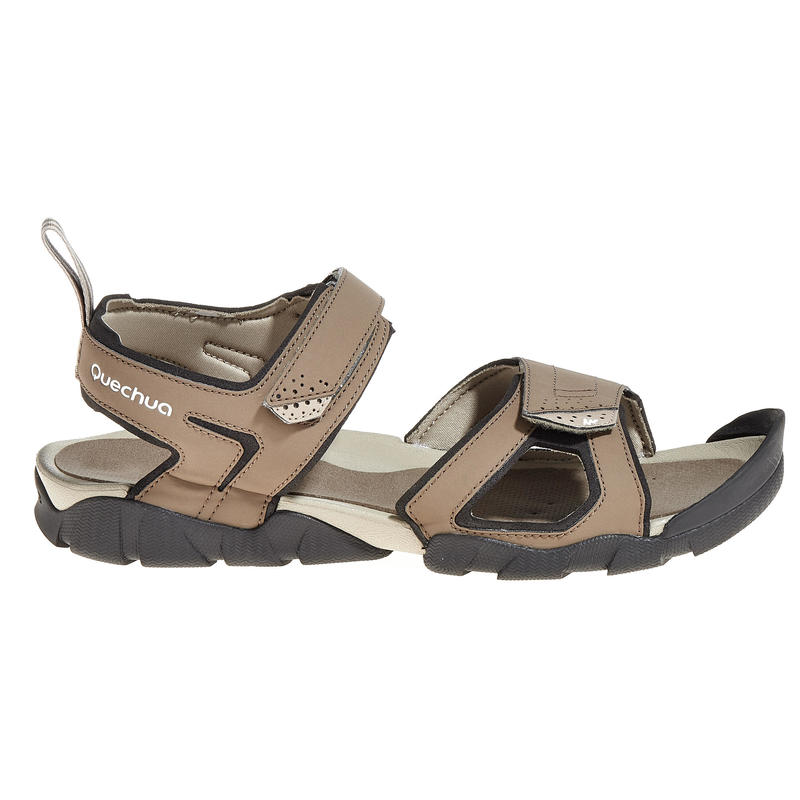 Men's Sandals NH100 - Beige