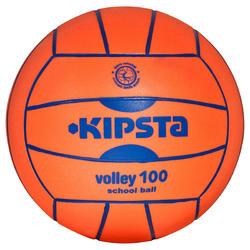 Ballon volleyball...