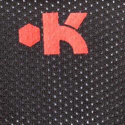 Basketbalshirt omkeerbaar kinderen - 592007