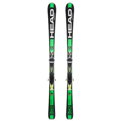 Panoplie ski premium