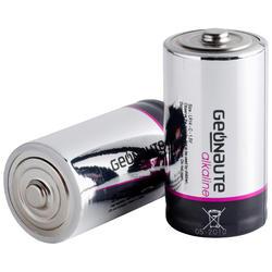Set 2 batterijen LR14-C 1,5V - 593240