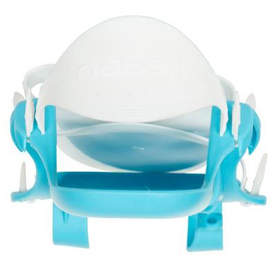 Accessoire d'aquagym Fixopié bleu