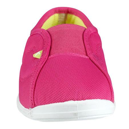 Rythm 500 Kids' School Gym Shoes - Pink