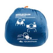 Camping Pillow (Modular) - Blue