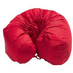 Kussen voor de camping Modulo rood