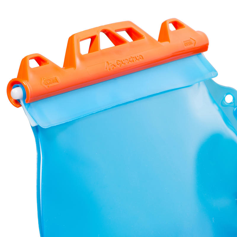 Hiking Water Pouch Forclaz 2 litres