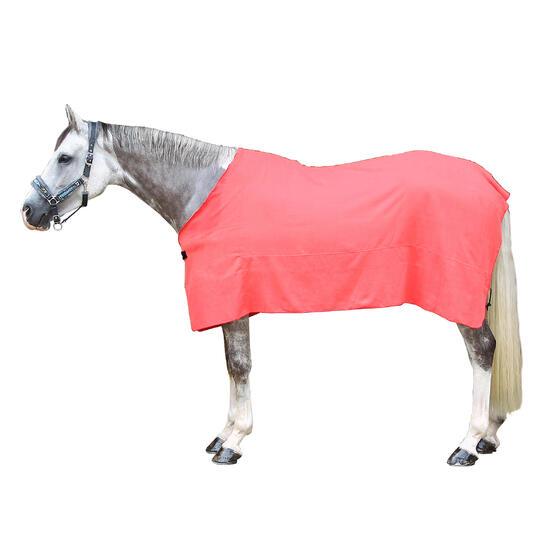 Zweetdeken ruitersport pony en paard - 596346