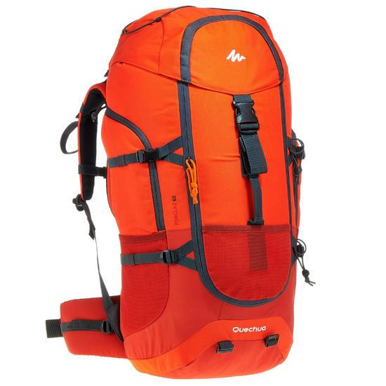 Backpack Forclaz 60 liter - 596918