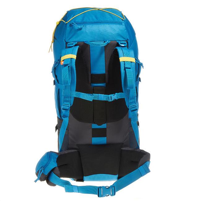 Travel Backpack Forclaz 60L - Blue