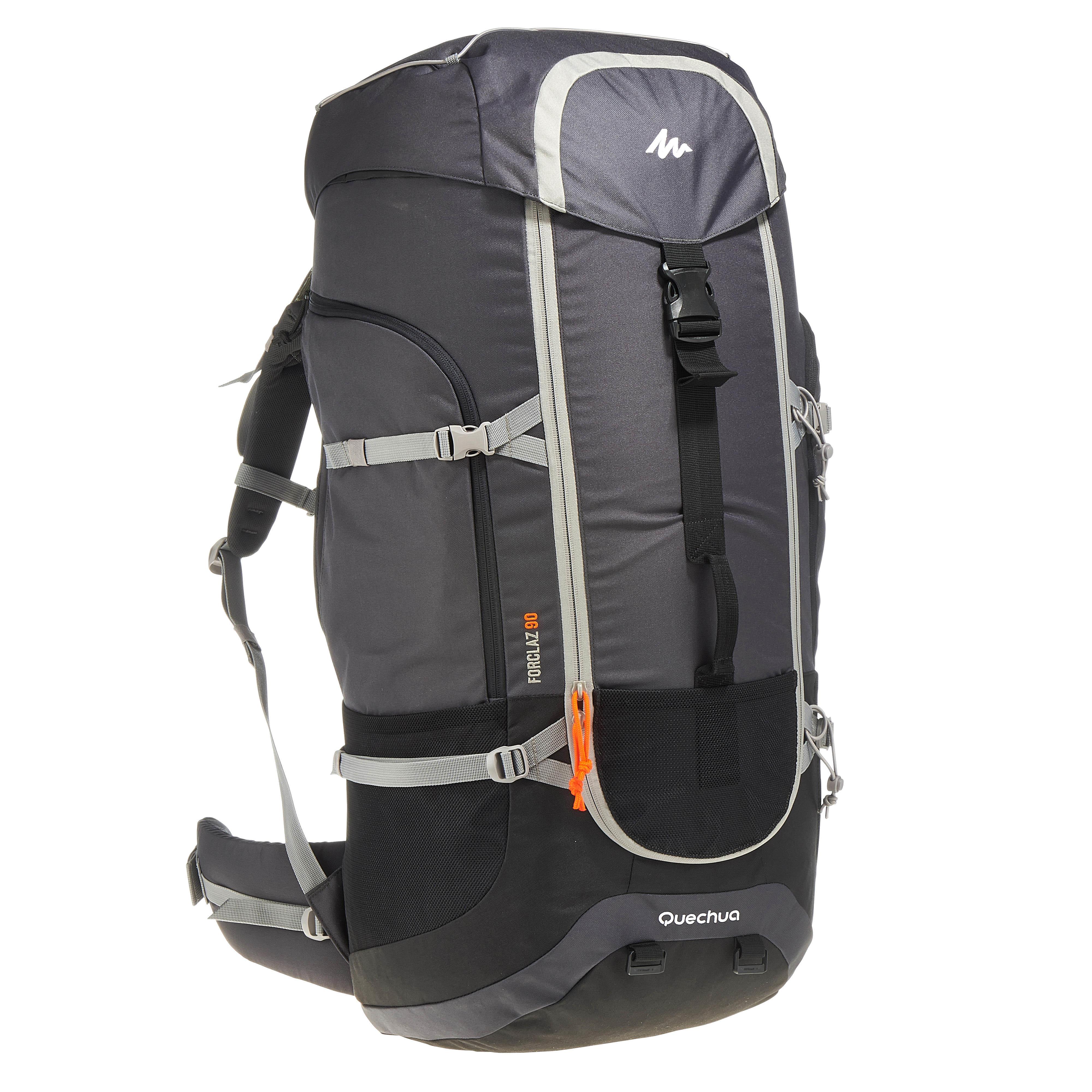 Forclaz Hiking Backpack 90...