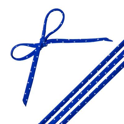 Liens de personnalisation maillot de bain femme Nahia PUKA bleu foncé