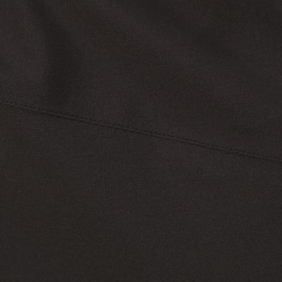 Чоловічий водонепроникний дощовик MH500 для гірських походів - Чорний