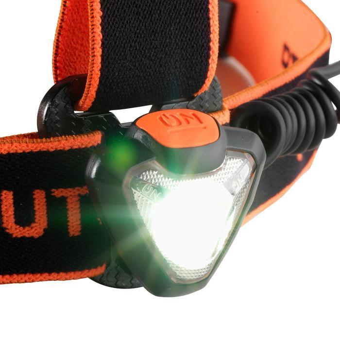 Lampe frontale Running et Trail ONNIGHT 410 V2 - 140 lumens - 598075