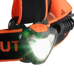 Lampe frontale Running et Trail ONNIGHT 410 V2 - 140 lumens