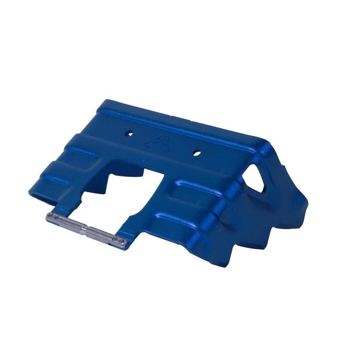 Harschijzers 90 mm blauw