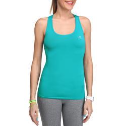 Fitnesstop My Top voor dames, voor cardiotraining - 59866