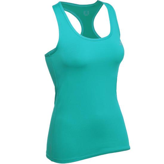 Fitnesstop My Top voor dames, voor cardiotraining - 59867