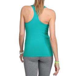 Fitnesstop My Top voor dames, voor cardiotraining - 59871