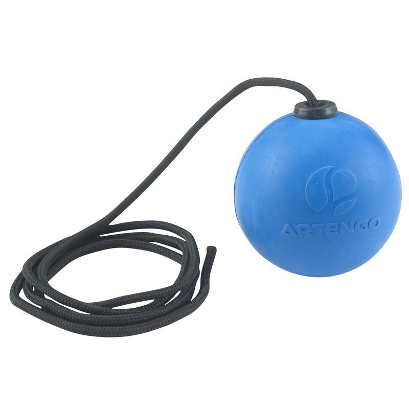 Bóng turnball tốc độ nhanh - Xanh dương