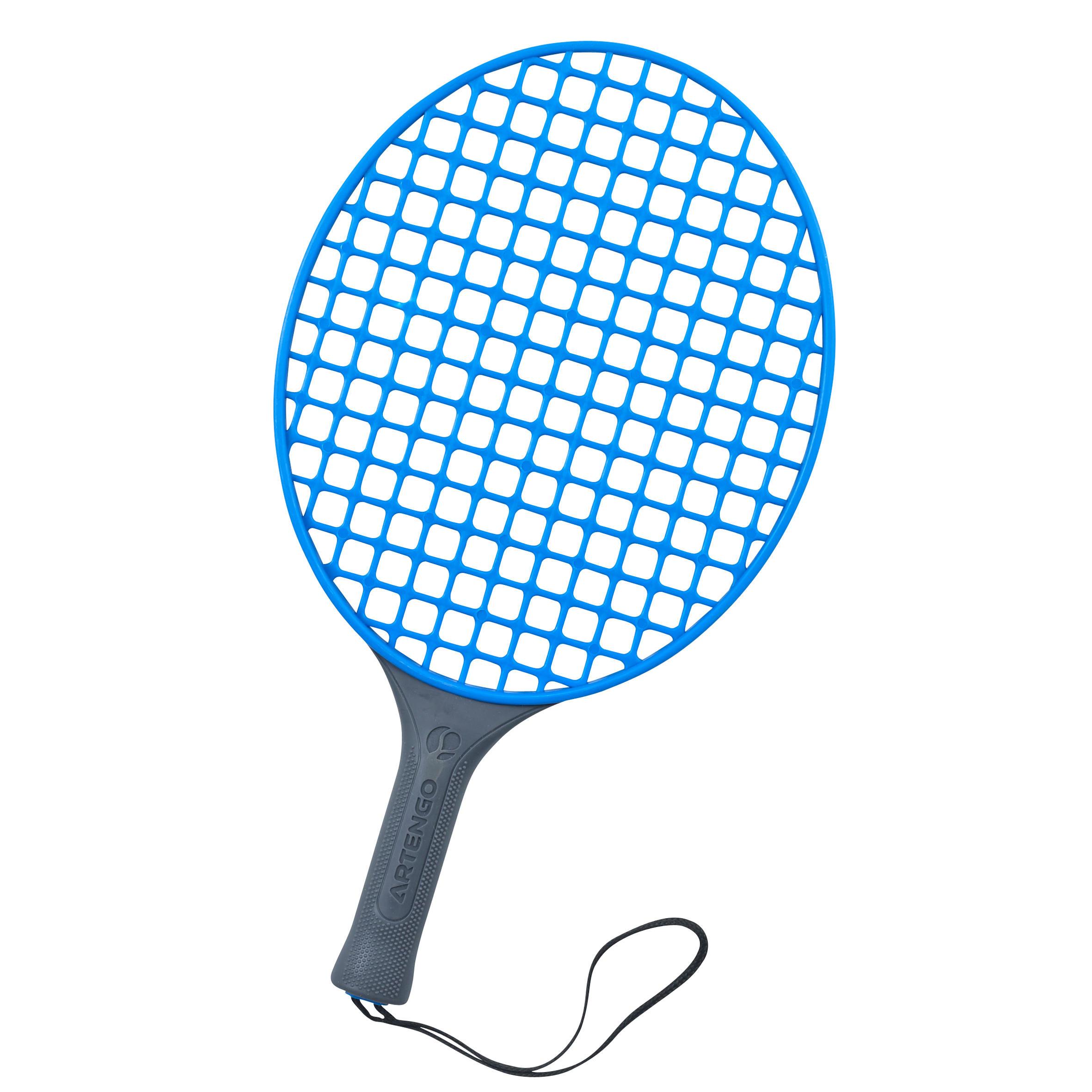 Raqueta de speedball TURNBALL RACKET azul