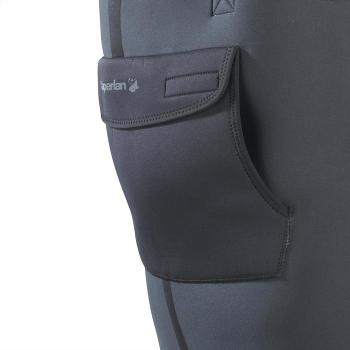 WADERS PÊCHE THERMO 4MM NEW - 598812