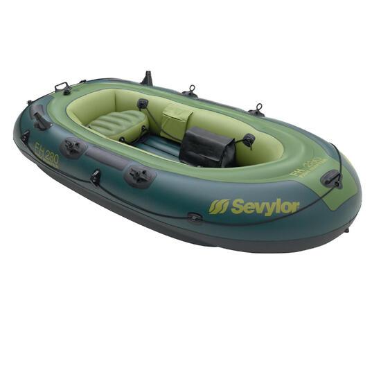 Vissersboot Fish Hunter 280 - 599699