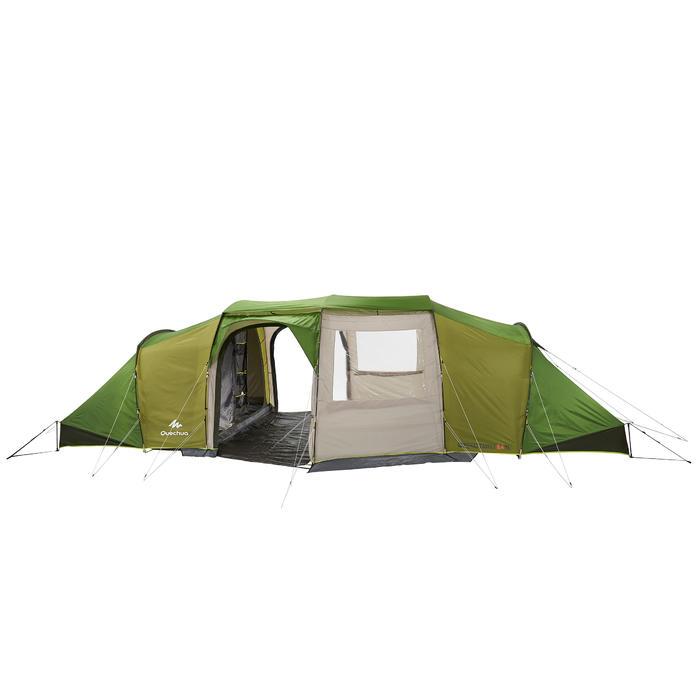 Tente de camping familiale Arpenaz 8.4 xl  | 8 personnes - 60029