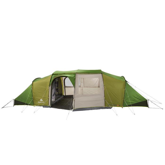 Tente de camping familiale Arpenaz 8.4 xl  | 8 personnes - 60032