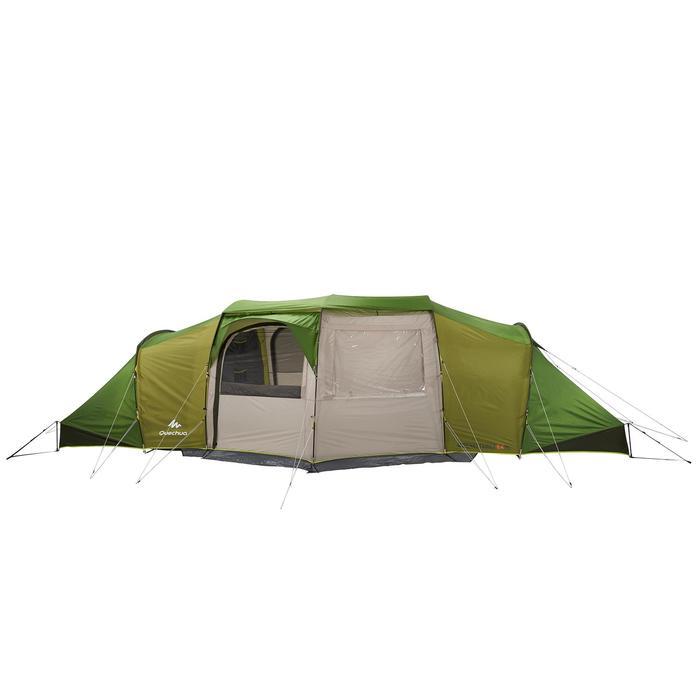 Tente de camping familiale Arpenaz 8.4 xl  | 8 personnes - 60037