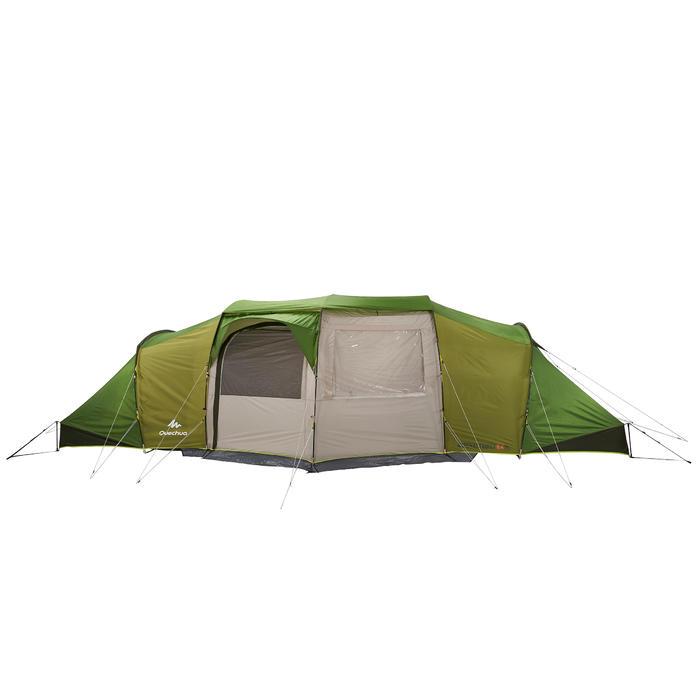 Tente de camping familiale Arpenaz 8.4 xl  | 8 personnes - 60040