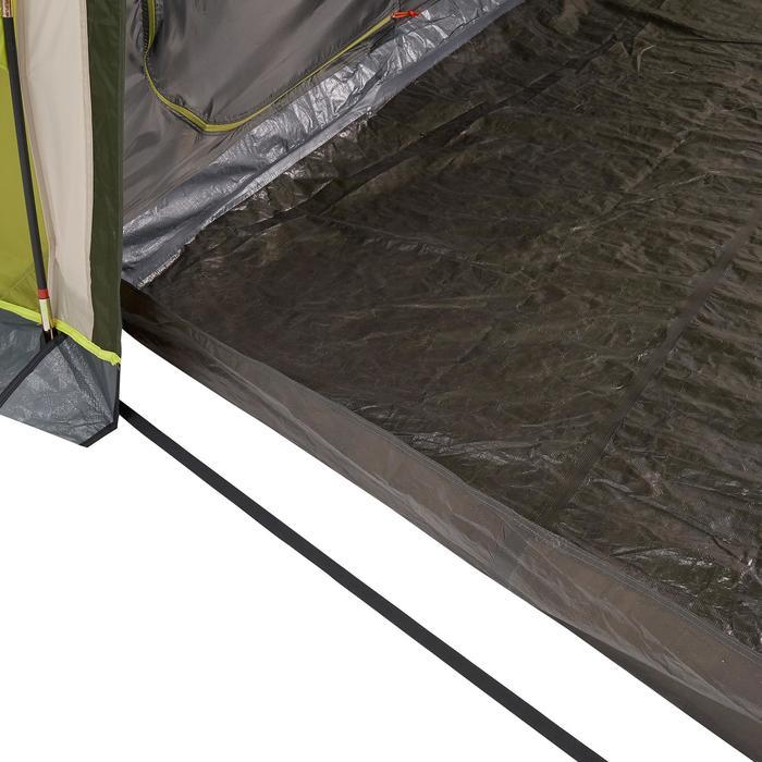 Tente de camping familiale Arpenaz 8.4 xl  | 8 personnes - 60045