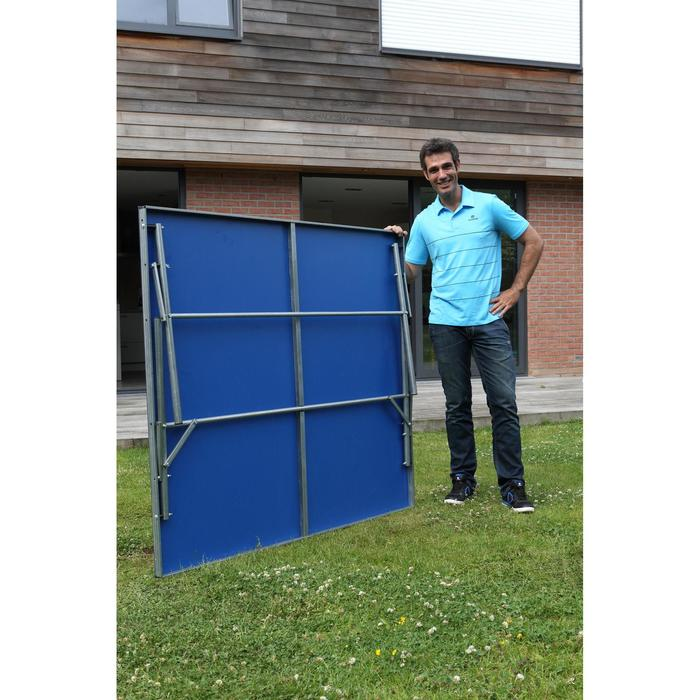 Tischtennisplatte PPT 130 / FT 720 Outdoor blau