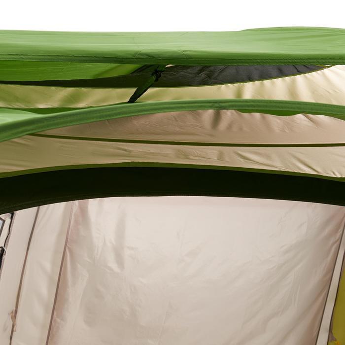 Tente de camping familiale Arpenaz 8.4 xl  | 8 personnes - 60048