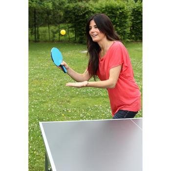 ARTENGO FB 800 table tennis training ball x 10 - 600497