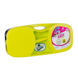 FILET DE BADMINTON EASY NET 3M JAUNE
