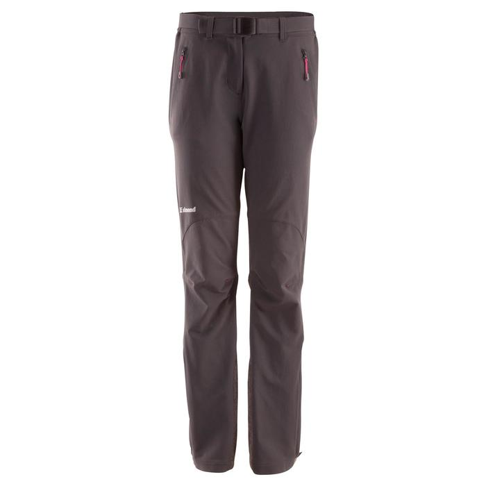 PANTALON ALPINISM LIGHT LADY - 600725