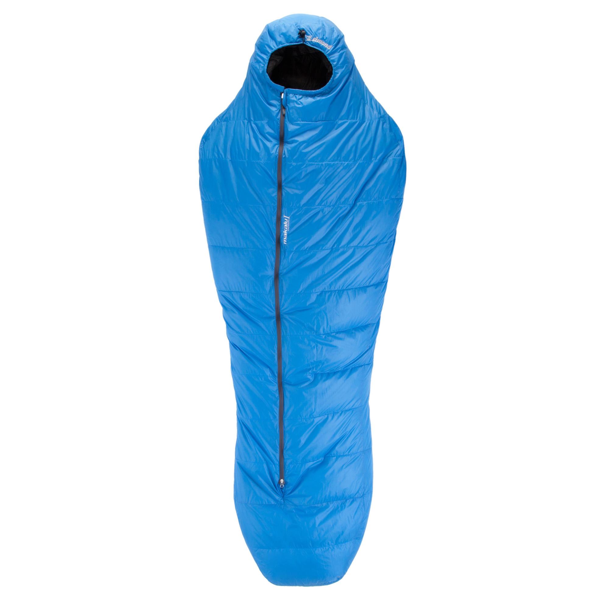 Makalu1 Down Sleeping Bag L Simond