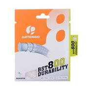 BST800 Badminton Strings - White