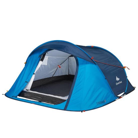 Pop up tent 2 Seconds | 3 personen - 600903