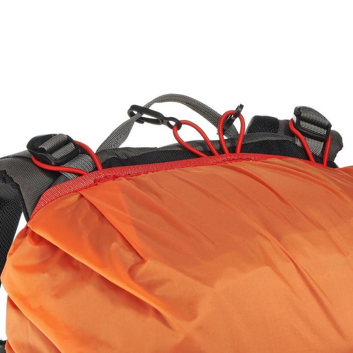 Regenhülle für Rucksäcke von 20 bis 35 Liter