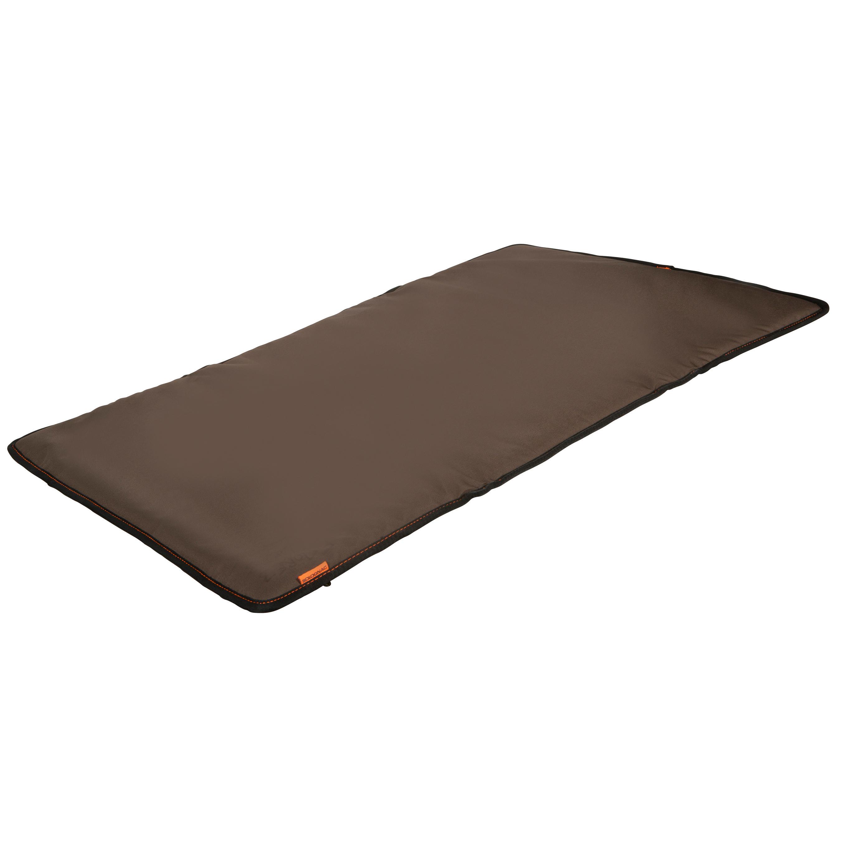 Dog mat 100 - brown