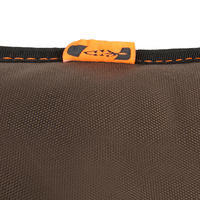 100 Dog Mat Brown