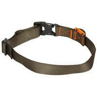 Dog collar 100 - Green