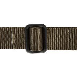 Hondenhalsband 100 kaki