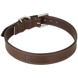 Collar Perro Caza Solognac 500 Cuero