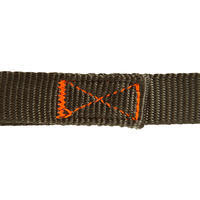 Dog lead 100 10 metres green
