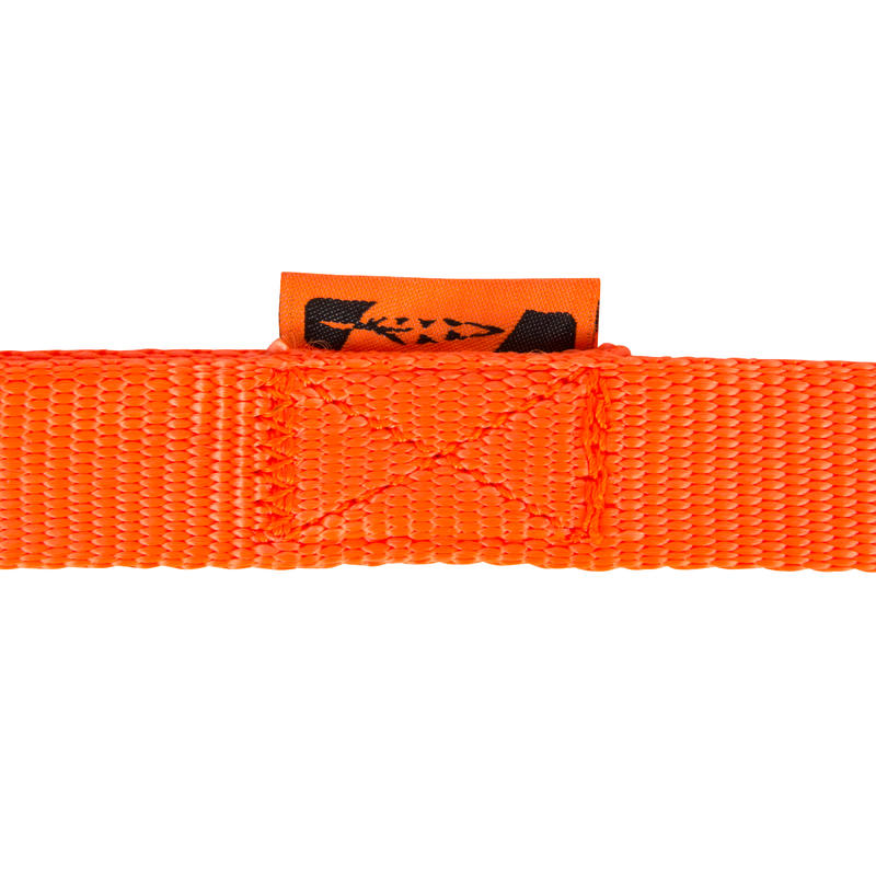 Dog Leash 100 Orange