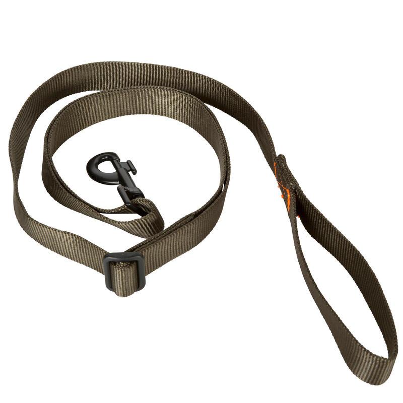Dog leash 100 - Green