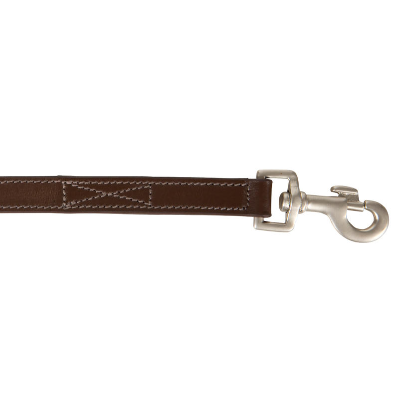 Dog Lead 500 - Leather